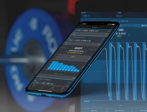 FLEX App V1.10 – What's new?