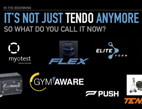 5 Things To Consider Before Purchasing a Velocity Based Training Device